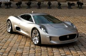 hybrid supercars jaguar hybrid c x75 the gem of jaguar cars and williams f1