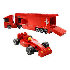 lego racers truck lego racers 8153 f1 truck car