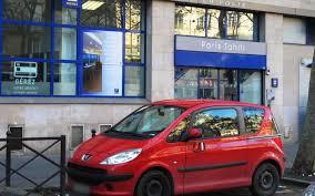 fermeture des bureaux de poste la fermeture des bureaux de poste agace le parisien