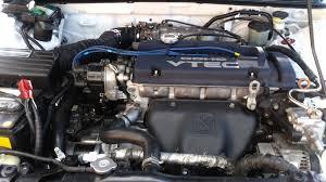 1991 Honda Accord Lx Coupe 90 91 92 93 Honda Accord Cb7 Jdm H22a H23a Swap First Start