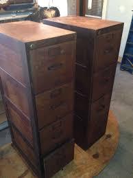 Retro Filing Cabinet 28 Original File Cabinets Ebay Yvotube Com