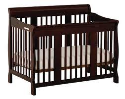 dark wood cribs medium image for terrific dark wood cribs dark