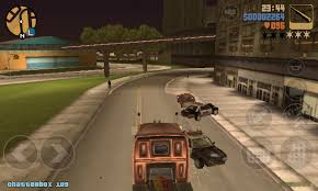 gta 3 apk android review grand theft auto iii for android brings criminal