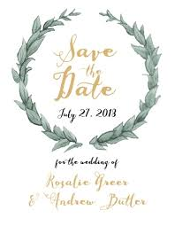 save the date cards save the date cards match your colors style free basic invite
