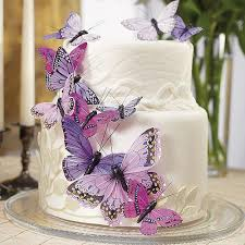 butterfly wedding cake butterfly wedding party cake set candy cake weddings