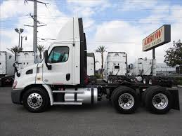 freightliner daycabs for sale
