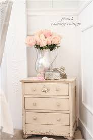 Pink Shabby Chic Dresser by French Country Cottage Shabby Little Dresser Shabby Style