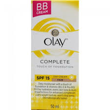 Olay Bb olay 50ml complete touch of foundation