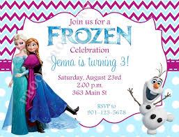 frozen invitations etsy stephenanuno com