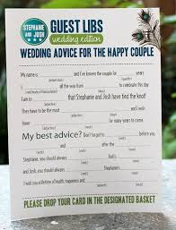 wedding mad libs template 3 guest mad libs time capsule company