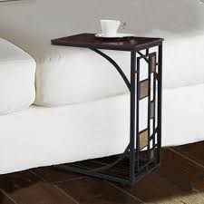 portable sofa table