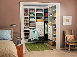 small walk in closet craft storage u2014 decorative furniture