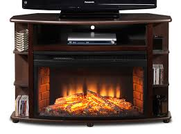 stylish design corner tv stands with fireplace best 25 fireplace