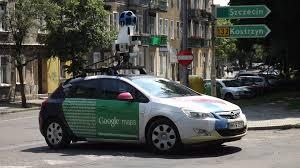 Maps Google Com Los Angeles by Google Cars Map Methane Leaks Science Aaas