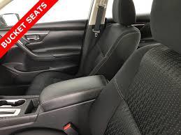 nissan altima pre owned pre owned 2017 nissan altima 2 5 sv 4d sedan in oklahoma city