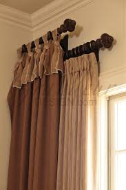 Diy Drapes Window Treatments 140 Best Window Treatments Images On Pinterest Curtains Window
