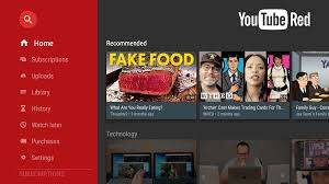 update arm apk youtube for android tv v2 0 brings a major