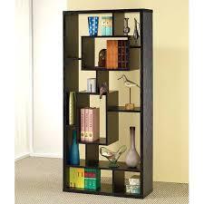 Cube Bookshelves Asymmetrical Bookcase U2013 Ellenberkovitch Co