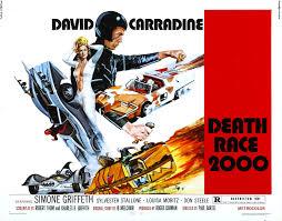 death race 2000 super cult show super blog