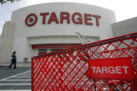 target planning to roll out items after thanksgiving day