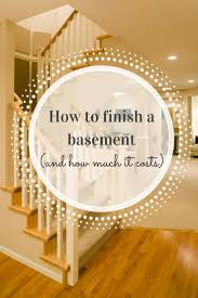 Finished Basement Floor Plan Ideas Best 25 Basement Finishing Cost Ideas On Pinterest Basement