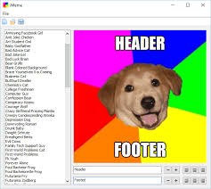 Meme Generator App For Pc - the best meme generators for windows 10
