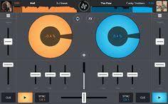 edjing dj studio mixer apk edjing dj mixer studio 5 0 5 free apk
