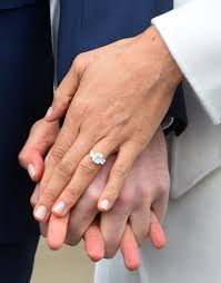 small stone rings images All the details of meghan markle 39 s engagement ring metro news jpg