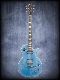 light blue gibson les paul gibson le les paul deluxe player plus 2018 electric guitar with case