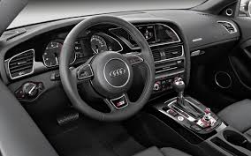 2013 audi a5 s5 first drive motor trend