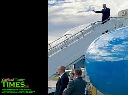 Michigan travel talk images Vice president pence visits michigan to talk about tax policy jpg