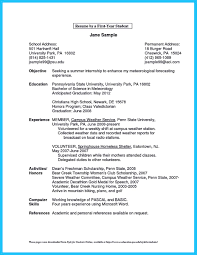 Resume Overview Samples by Small Business Owner Resume Examples Free Resume Example And