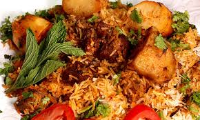 biryani cuisine food stories sindhi biryani blogs com