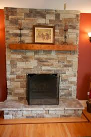 interesting refacing a brick fireplace on awesome refacing painted