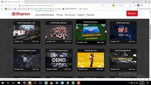 how to make online free intro online free intro making easy