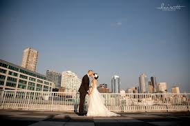 Portland Wedding Photographers Minna And Andrei At The Bell Harbor World Trade Center Seattle