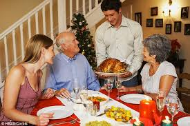 what really happens when we overdo the thanksgiving turkey daily