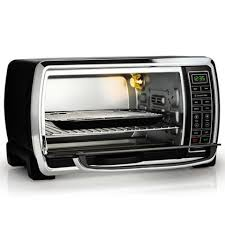 Black And Decker Toaster Oven To1675b Toaster Oven With Toaster On Top Toasters Convection Toaster Ovens