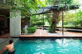 home design story pool inspiring house plans with pools in the middle photo fresh at