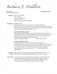 Great Resume Design Resume Template Good 001a2 Your Mom Hates This Job Resumes