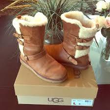 womens ugg becket boots 67 ugg shoes becket boots by uggs from pebbles s closet on