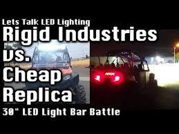 cree light bar review rigid led light bar review e series 50 inch led light bar