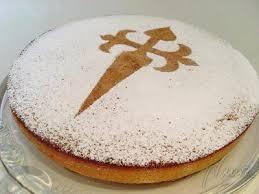la cuisine espagnole exposé la gallega tarta de santiago comer y beber les