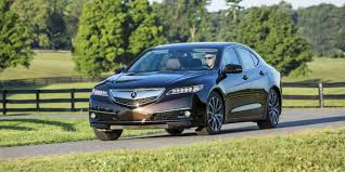 lexus vs acura tlx test drive smooth quick acura tlx is spot on