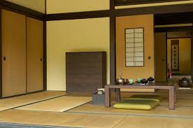 cool japanese room ideas featuring hardwood low table together