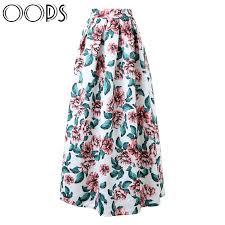 rok panjang muslim panjang rok bunga beli murah panjang rok bunga lots from