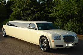 chrysler phantom prestige limousines car limo and chauffeur hire in birmingham