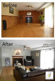 Best Paint For Paneling Best Way To Paint Wood Paneling Wall Paneling Ideas Underline