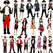 Pirate Halloween Costumes Toddlers Popular Kid Pirate Costume Buy Cheap Kid Pirate Costume Lots