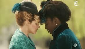 Interacial Lesbians -